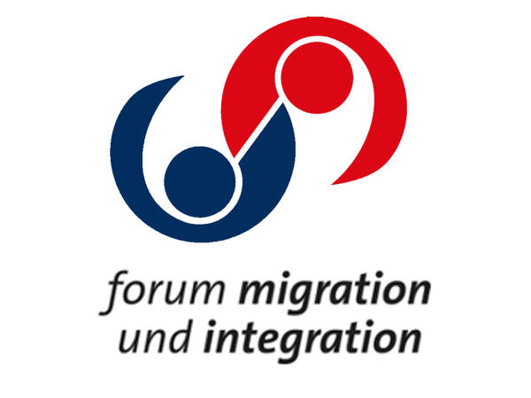 Logo Forum Migration und Integration