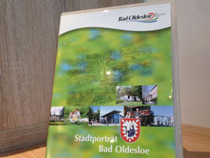Die Bad Oldesloe DVD