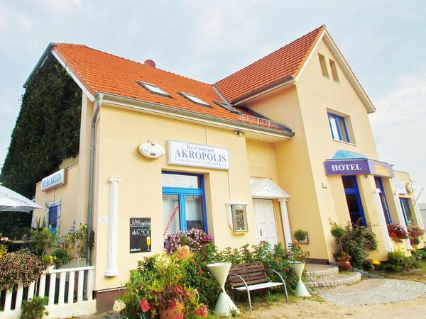 Cafes Und Restaurants Stadt Bad Oldesloe