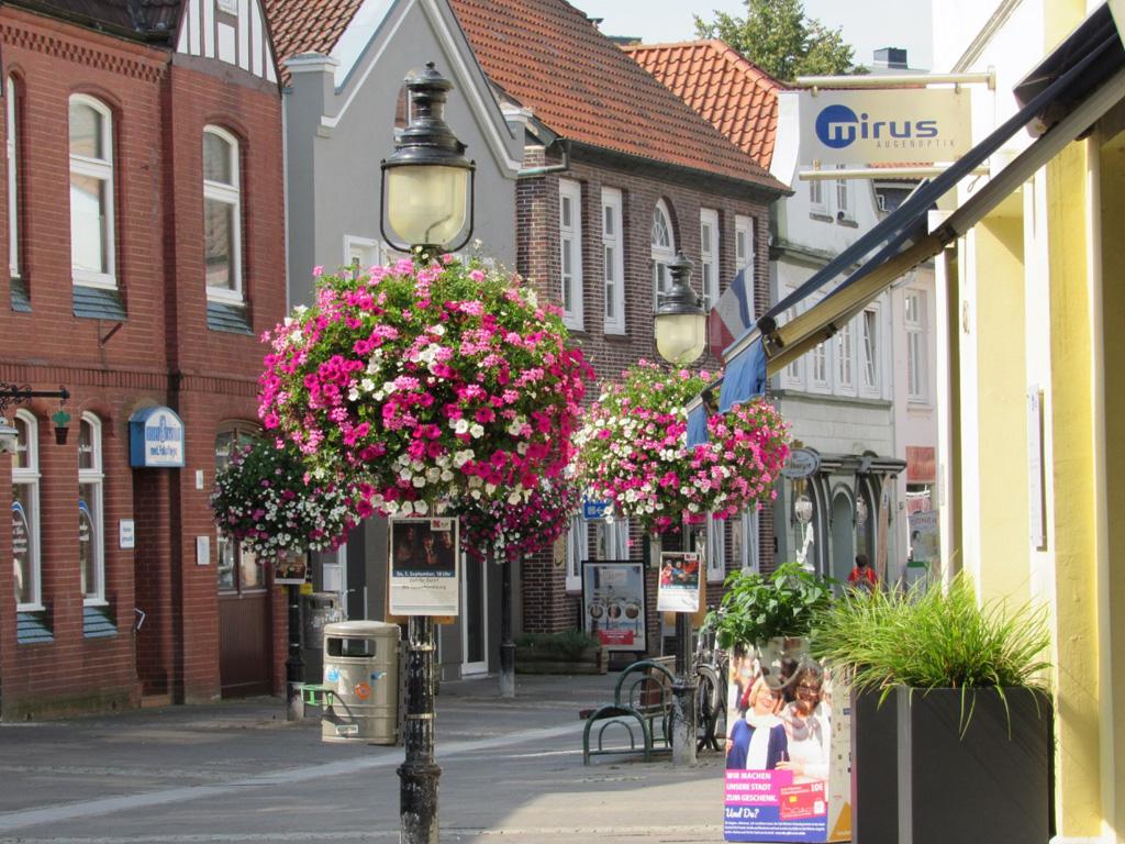 Stadt Bad Oldesloe